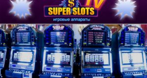 kazinoSyperSlots
