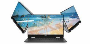 Ремонт ноутбуков Dell в сервисном центре Remobi